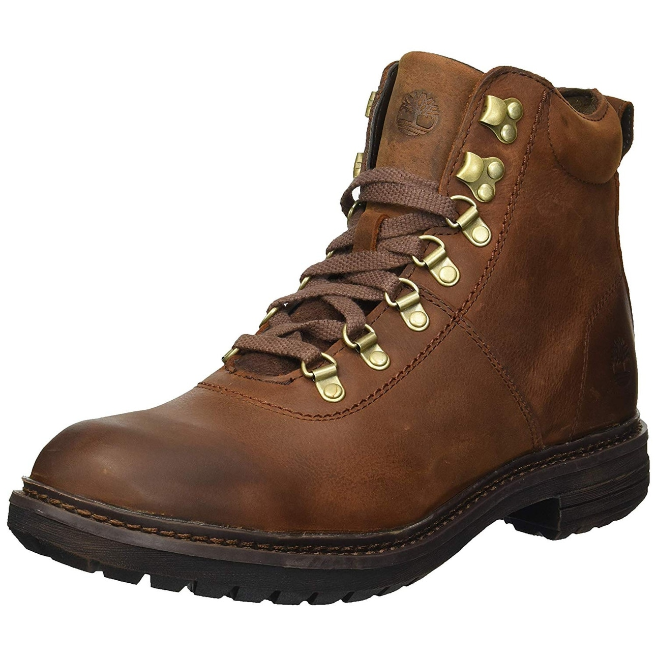 578c0a38e87 Timberland Men's Logan Bay Alpine Hiker Ankle Boot - 10