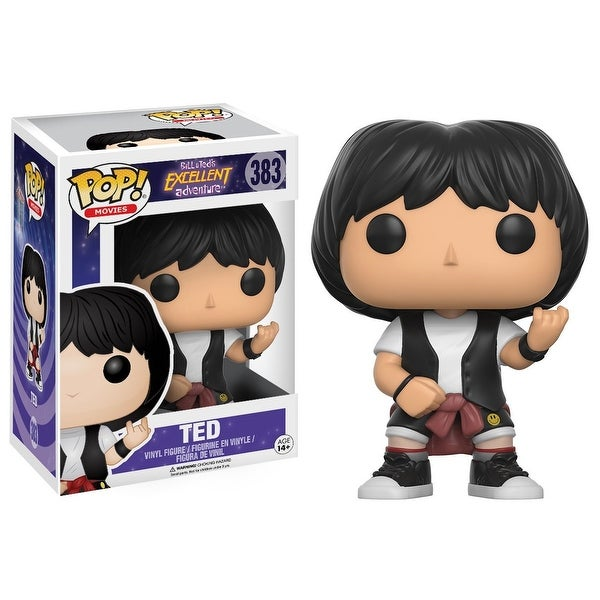 Bill & Ted's Excellent Adventure Funko POP Vinyl Figure: Ted
