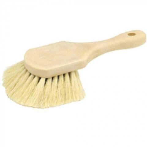 "Marshalltown 16523 Short Handle Acid Brush 8"""