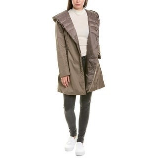 Link to Tahari Anorak Coat Similar Items in Women's Outerwear
