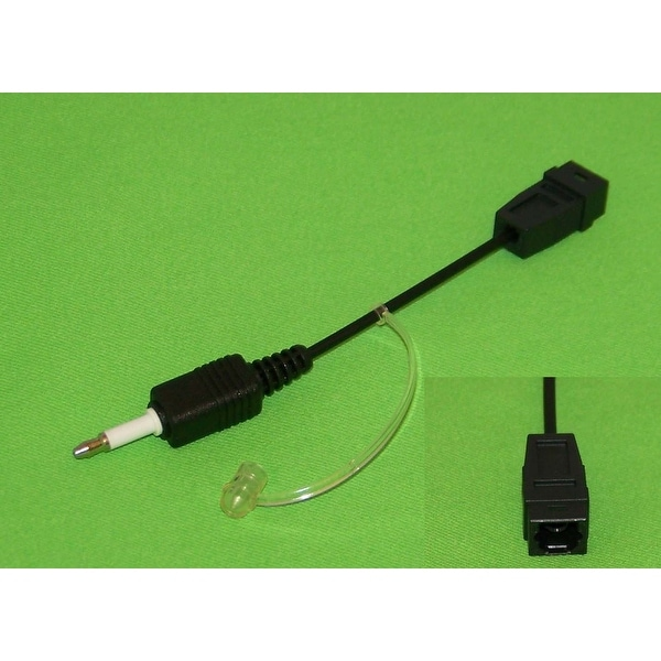 OEM Panasonic Optical Cable Adapter Originally Shipped With: TCP65GT30, TC-P65GT30, TCP55GT30, TC-P55GT30