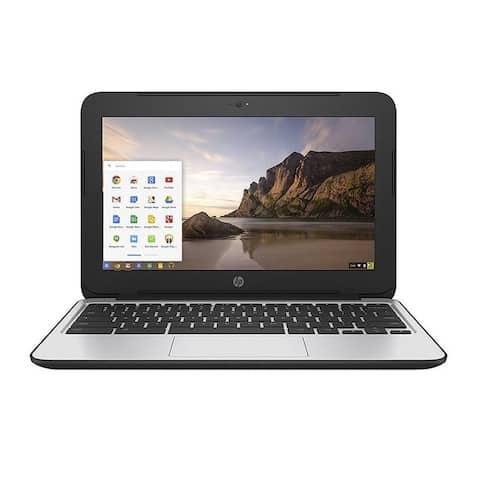 """Dell Chromebook 11 CB1C13 2GB 16GB 11.6"""" B-Grade"""