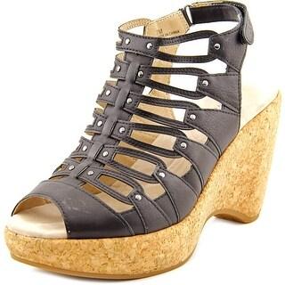 JBU by Jambu Lillian Women  Open Toe Synthetic  Wedge Sandal