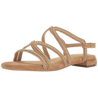 27ee328ffdbc Lucca Lane Tempest Women s Sandals Taupe. New Arrival. Quick View