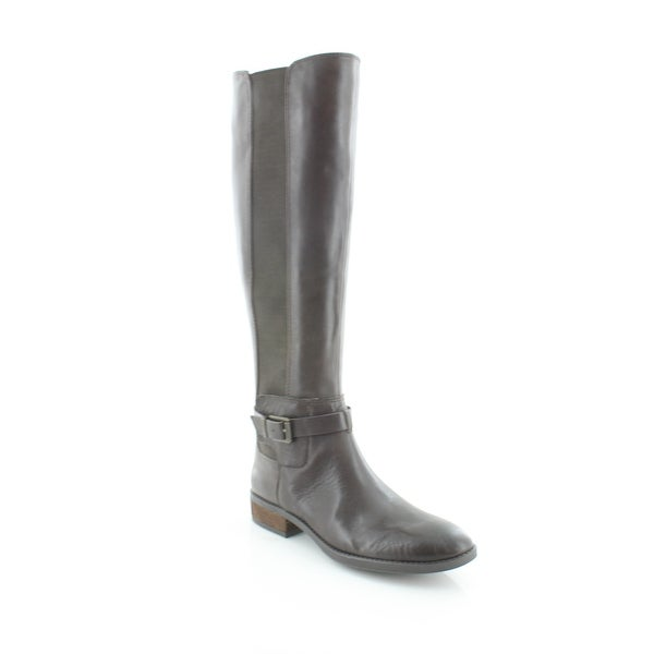 Vince Camuto Pipper Women's Boots Chocolate Cake