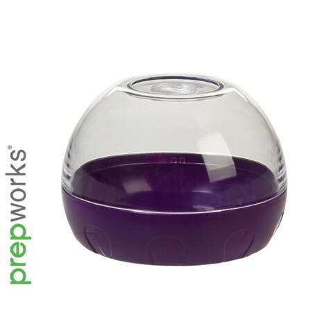 Prepworks from Progressive LKS-11DP Onion Keeper, Purple