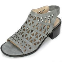 Seven Dials Shoes 'ADRIA' Women's Heel