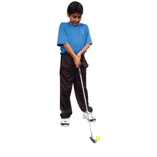 School Specialty 2-Way Right/Left Handed Golf Club Putter, 35 Inches