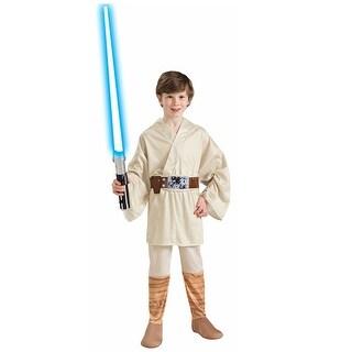 Kids Luke Skywalker Costume