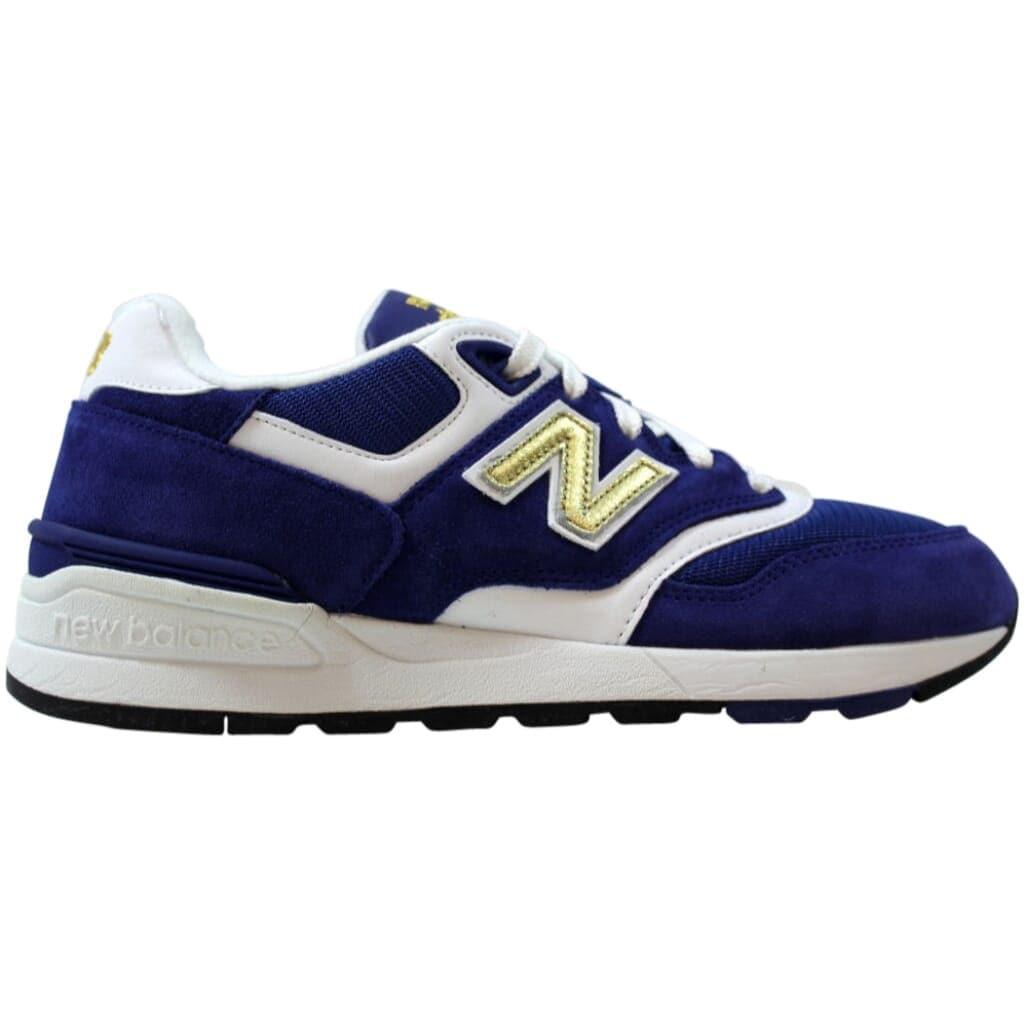 New Balance 597 Blue