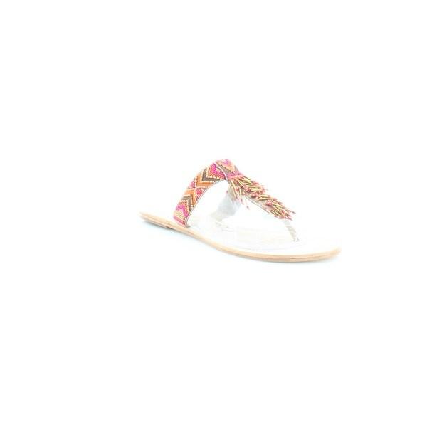 Sam Edelman Anella Women's Sandals & Flip Flops Pink Multi