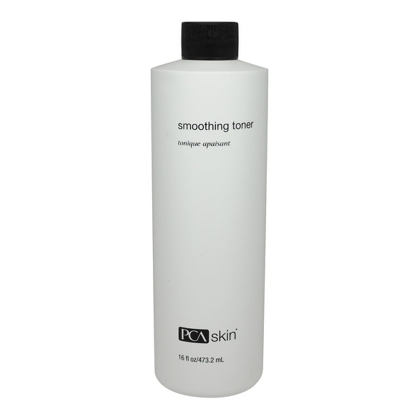PCA SKIN Smoothing Toner 16Oz