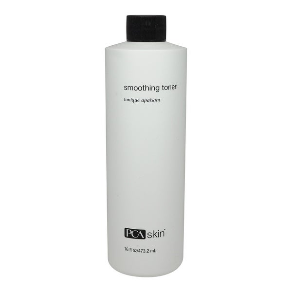PCA SKIN Smoothing Toner With Pump 16Oz