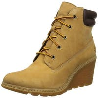 Timberland Women's Earthkeepers Amston Boot - 6.5