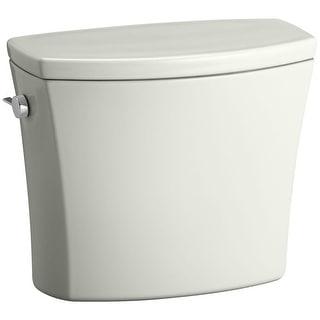 Kohler K-4474  Kelston 1.6 GPF Toilet Tank Only with AquaPiston Technology