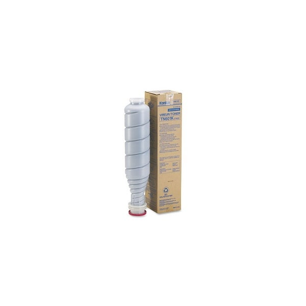 Konica Minolta Toner Cartridge - Black Toner Cartridge