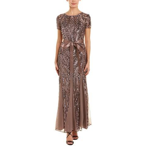 R&M Richards Gown