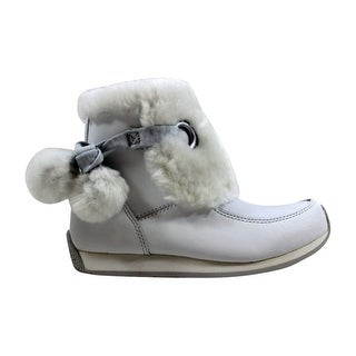 Timberland Pre-School Winterberry Mid Boot White/Blue 59793