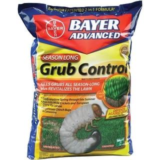 Shop Bayer Advanced 700720a Season Long Grub Control 24