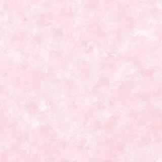 Brewster 443-W46018 Gypsum Pink Plaster Texture Wallpaper