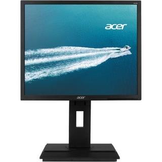 "Refurbished Acer B196L 19"" Monitor LED Monitor"