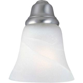 Forte Lighting 51-5027-59 Vanity Glass Shade