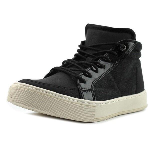 Aldo Newbery Men Black Sneakers Shoes