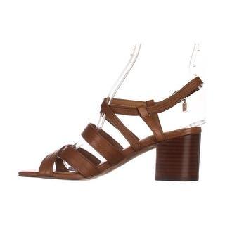 18787cec4cfb Brown Coach Women s Shoes