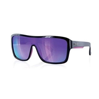 966256c5ee5 Shop Carve Eyewear Sunglasses Anchor Beard Shiny Black With Polycarbonate  Purple Lens - Free Shipping On Orders Over  45 - Overstock.com - 19548349