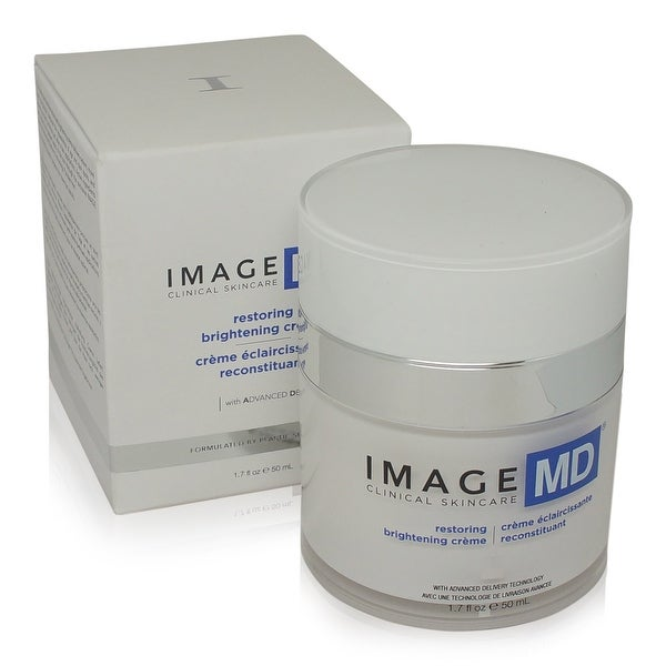 IMAGE Skincare Restoring Brightening Creme with ADT Technology 1.7 Oz