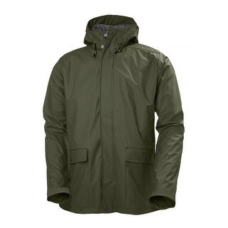 Helly Hansen Mens Lerwick Jacket Rain Wear