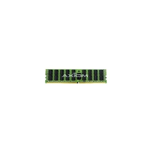 Axion 4X70F28591-AX Axiom 32GB DDR4 SDRAM Memory Module - 32 GB - DDR4 SDRAM - 2133 MHz DDR4-2133/PC4-17000 - 1.20 V - ECC -