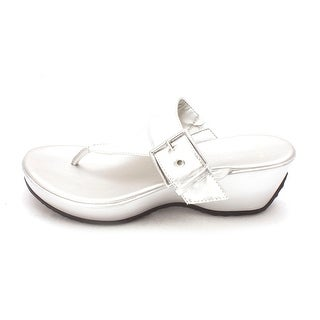 Cole Haan Womens 14A4120 Open Toe Casual Platform Sandals