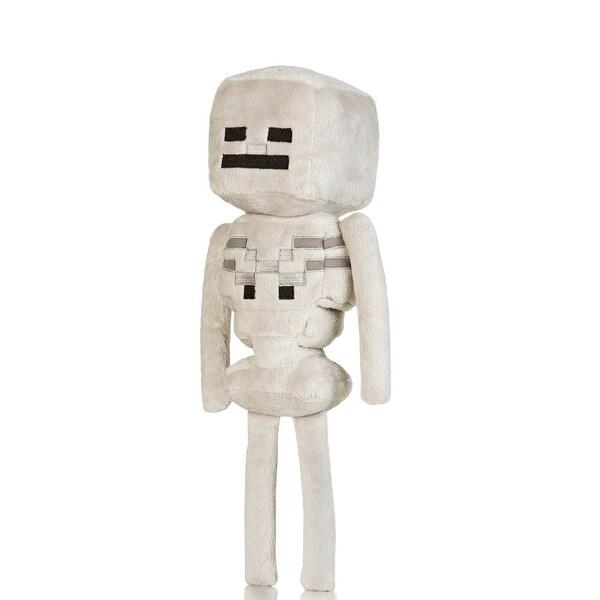"Minecraft 12"" Skeleton Plush - multi"