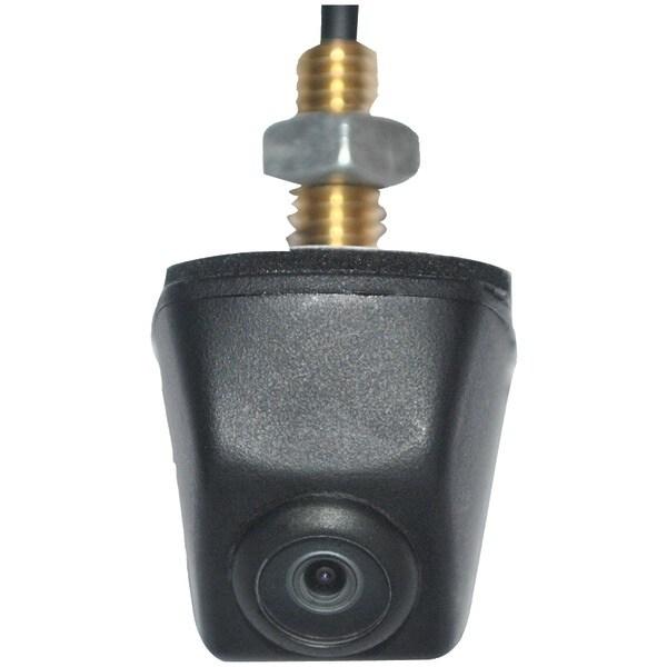Boyo Vtk230Hd Mini Lip-Mount Camera With Parking-Guide Line