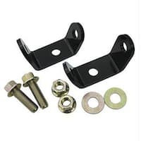 Universal Mounting Bracket Kit -