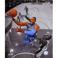 Signed Howard Dwight Orlando Magic 8x10 autographed