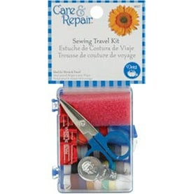 Sewing Travel Kit-