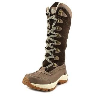 Kodiak Rebecca Women  Round Toe Synthetic Brown Winter Boot