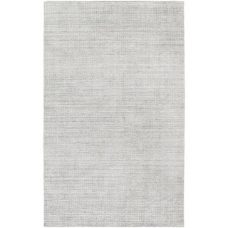 Hand Loomed Branham Viscose/Cotton Area Rug