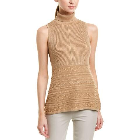 Julie Brown Sweater