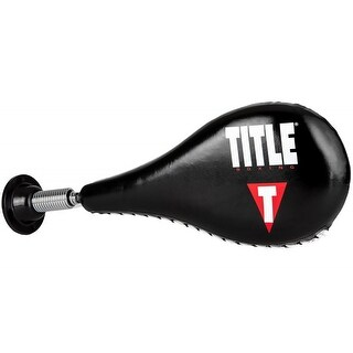Title Boxing Precision Spring-Flex Multi-Purpose Wall Target - One size