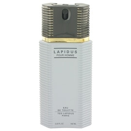 LAPIDUS by Ted Lapidus Eau De Toilette Spray (unboxed) 3.4 oz - Men