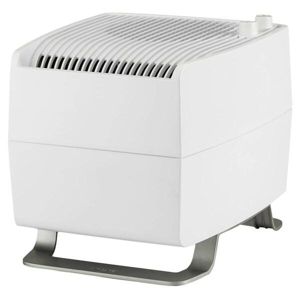 Essick Air CM330AWHT Companion Evaporative Humidifier, White, 1,000 sq. ft.
