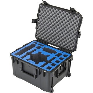 Go Professional Cases Case for Yuneec Typhoon H Hexacopter