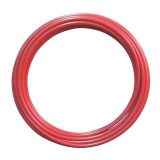 """Apollo APPR10012 Red PEX Pipe, 1/2"""" X 100'"""