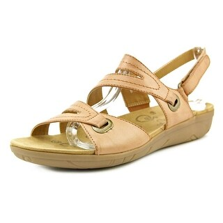 Baretraps Jevin Women Open-Toe Synthetic Slingback Sandal