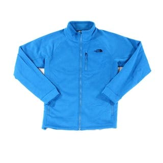 The North Face NEW Banff Blue Mens Size XL Zip-Pocket Fleece Jacket|https://ak1.ostkcdn.com/images/products/is/images/direct/eafff6aa680e993b58bab0878ce78119b58dc44e/The-North-Face-NEW-Banff-Blue-Mens-Size-XL-Zip-Pocket-Fleece-Jacket.jpg?impolicy=medium