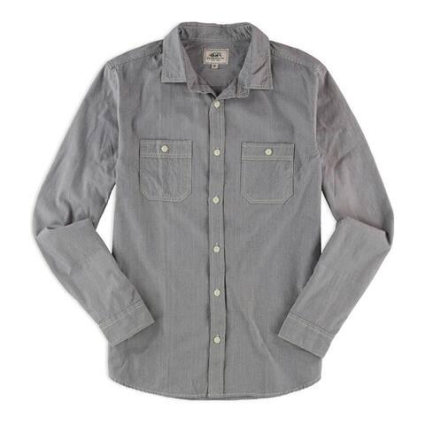 Ecko Unltd. Mens Chatter Button Up Shirt