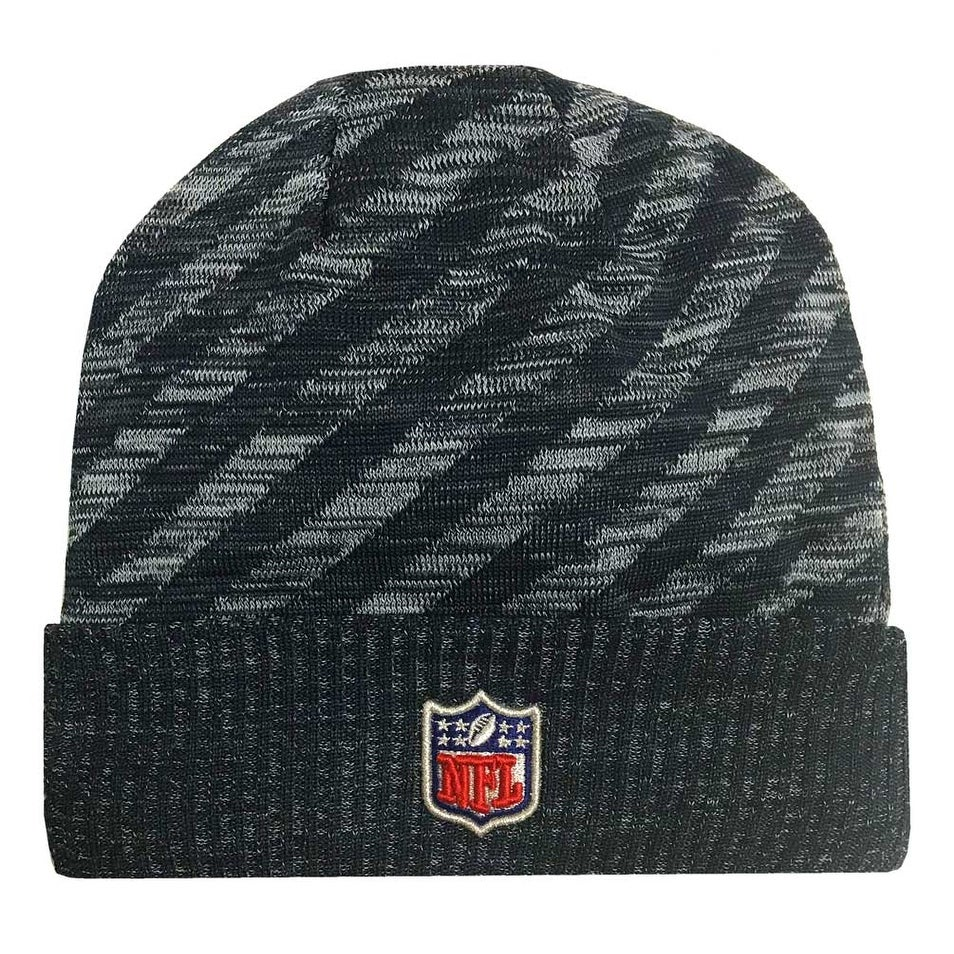 san francisco 075c4 367f5 Shop New Era 2018 NFL Denver Broncos Tech Touchdown Stocking Knit Hat  Winter Beanie - Free Shipping On Orders Over  45 - Overstock - 23042836